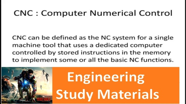 How many types of CNC (Computer Numerical Control) machines are