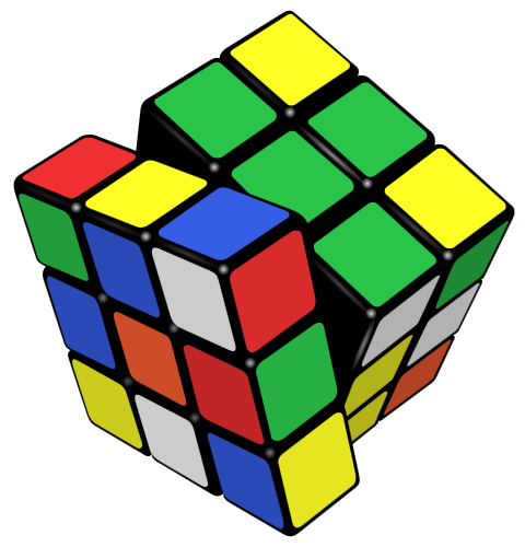 Ideal Wanted At Least A Recognizable Name To Trademark Of Course That Arrangement Put Rubik In The Spotlight Because Magic Cube Was Renamed After Its