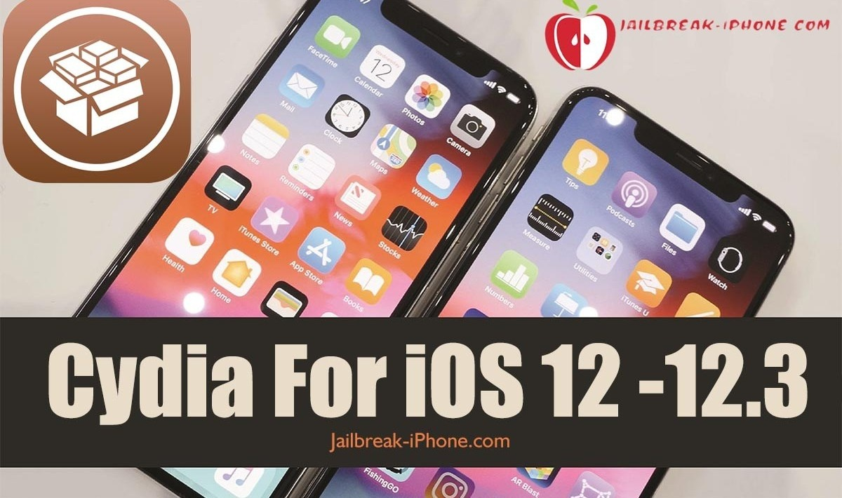 Can I download Cydia on iOS 12 2, 12 2 1, 12 2 2 or 12 2 3? - Quora