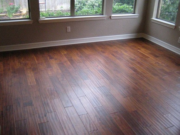 Yes Many Interior Decorators Are Placing Thinly Layered Laminate Flooring Over Carpet Though It Is Not Recommended In Most Of The Situations As You Know