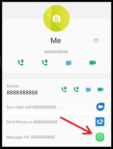 How to find out number of groups in my WhatsApp - Quora