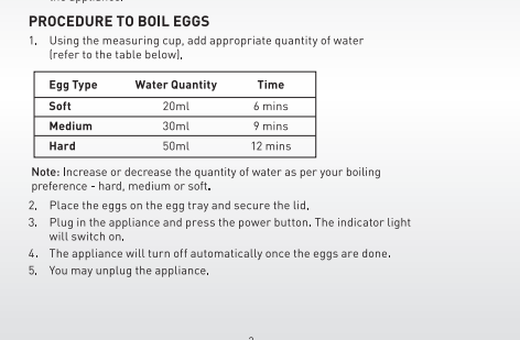 How many minutes for a hard boiled egg? - Quora