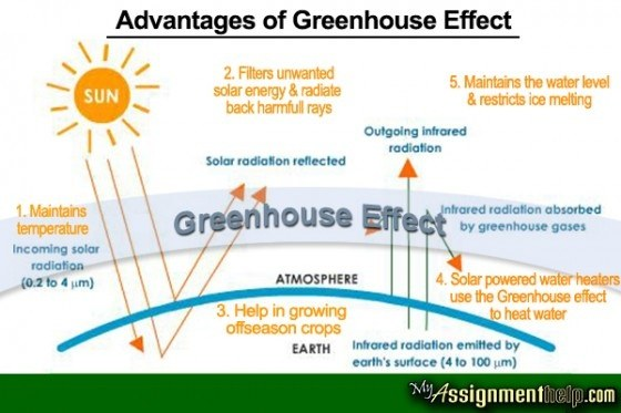 objectives of greenhouse effect wikipedia