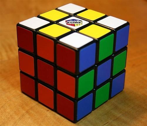 Rubik's Cube Fastest Method Pdf Download