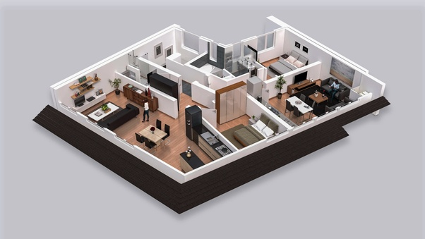 Is there a good, free rendering software for SketchUp? - Quora