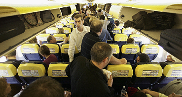 As a flight attendant what is the most inappropriate thing ...