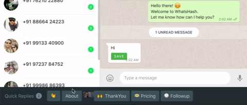 Are there any WhatsApp API available? - Quora