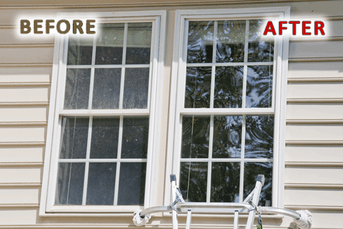 How To Clean Sash Windows From The Inside Quora