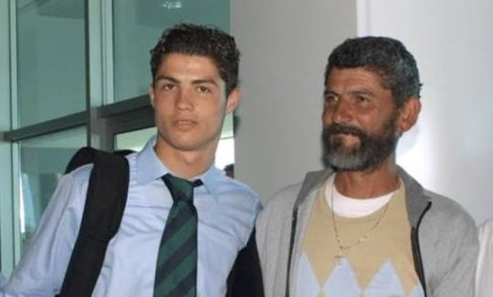 When Did Cristiano Ronaldo S Dad Die Quora
