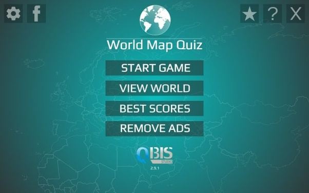 What is the best app for an atlas for the upsc quora it is in the format of gamewhen you start itlooks like this publicscrutiny Choice Image