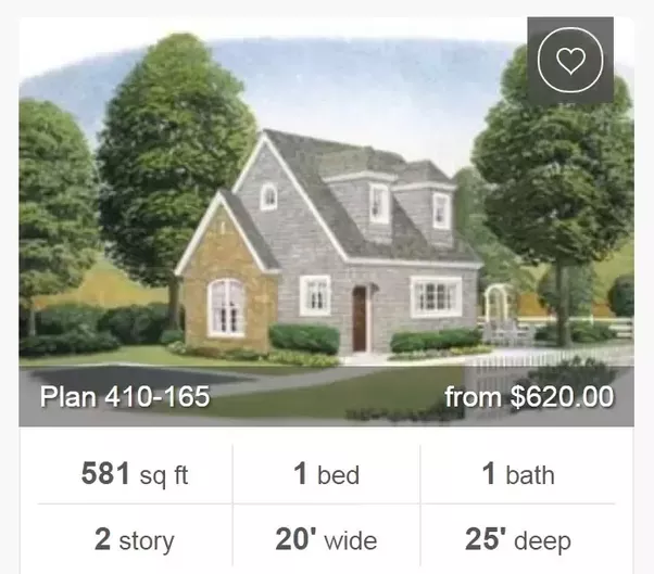 is a 50 square meter lot enough for a cute house quora