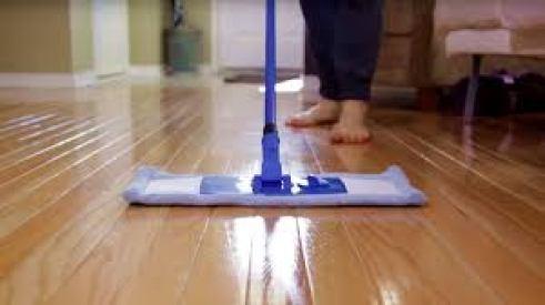 What Is The Best Way To Clean A Hardwood Floor Quora
