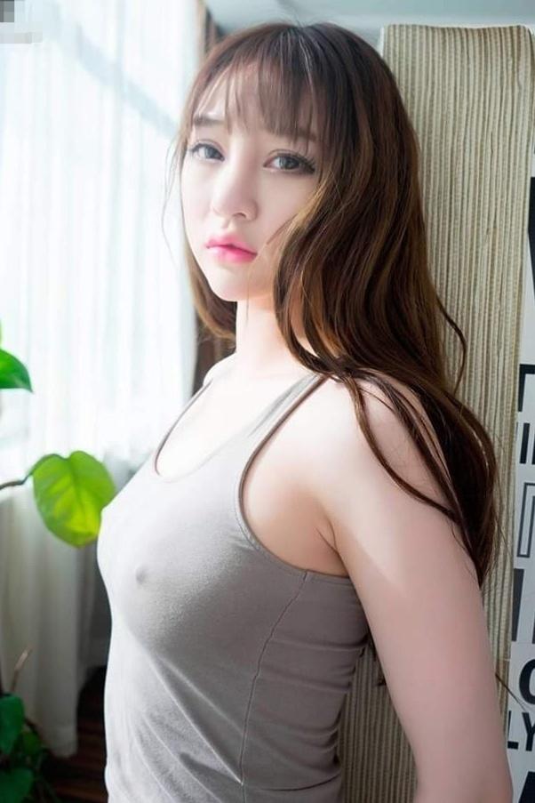 Lotus real breasts
