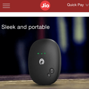 What will be the cost of Reliance Jio's MiFi device? - Quora