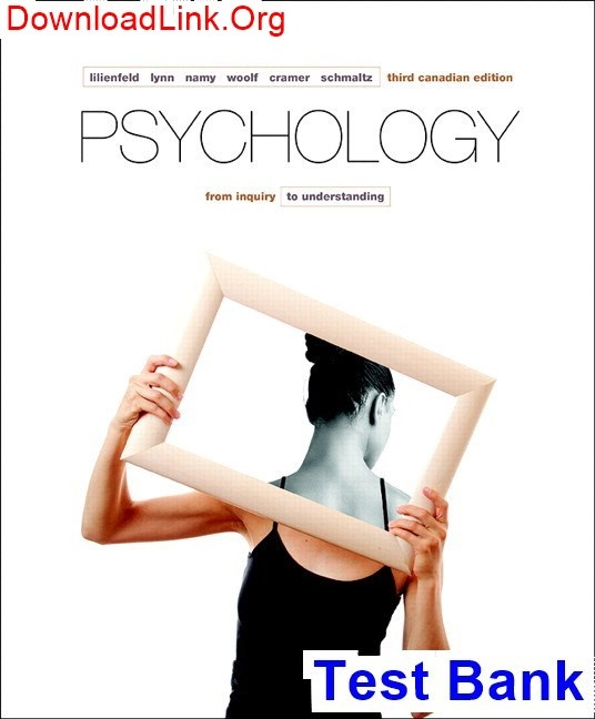 Pdf edition from inquiry to psychology 3rd understanding