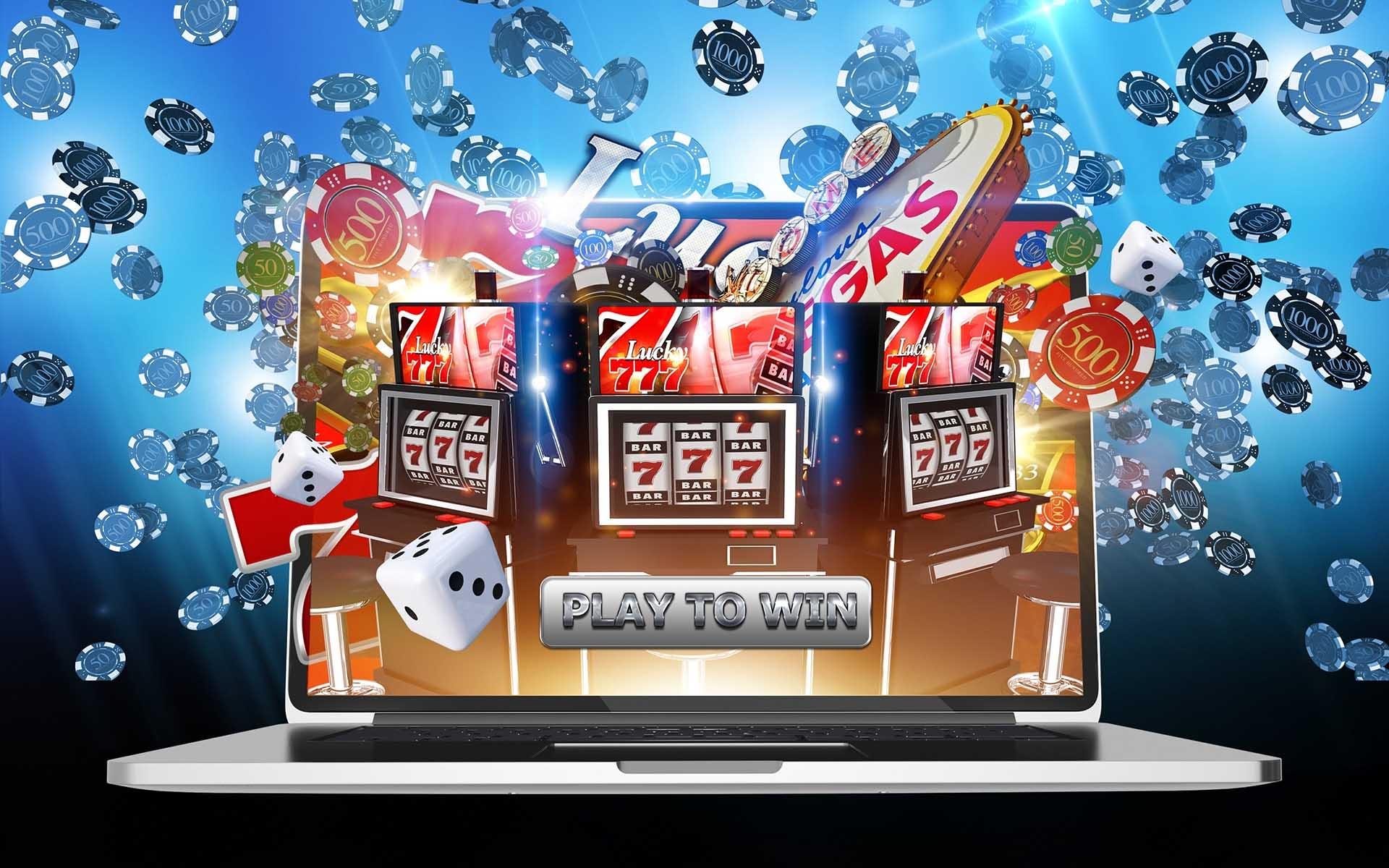 websites online casino gaming