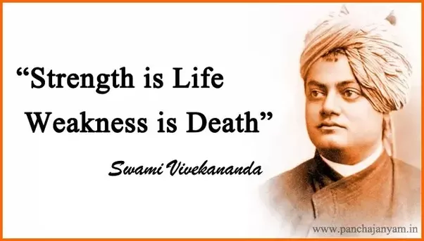 Quotes Vivekananda Inspiration What Are Some Of The Best Quotesswami Vivekananda  Quora
