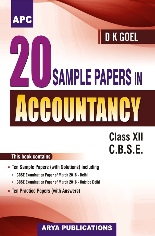 Accounts Book Pdf