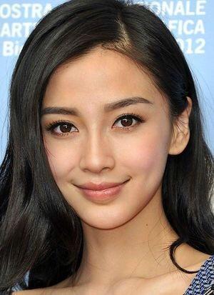 pretty chinese lady