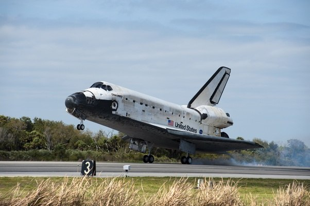 space shuttle quora - photo #39