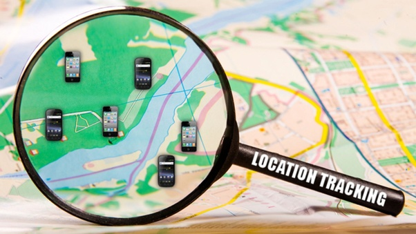Is it true that the location of turned off mobile phones can