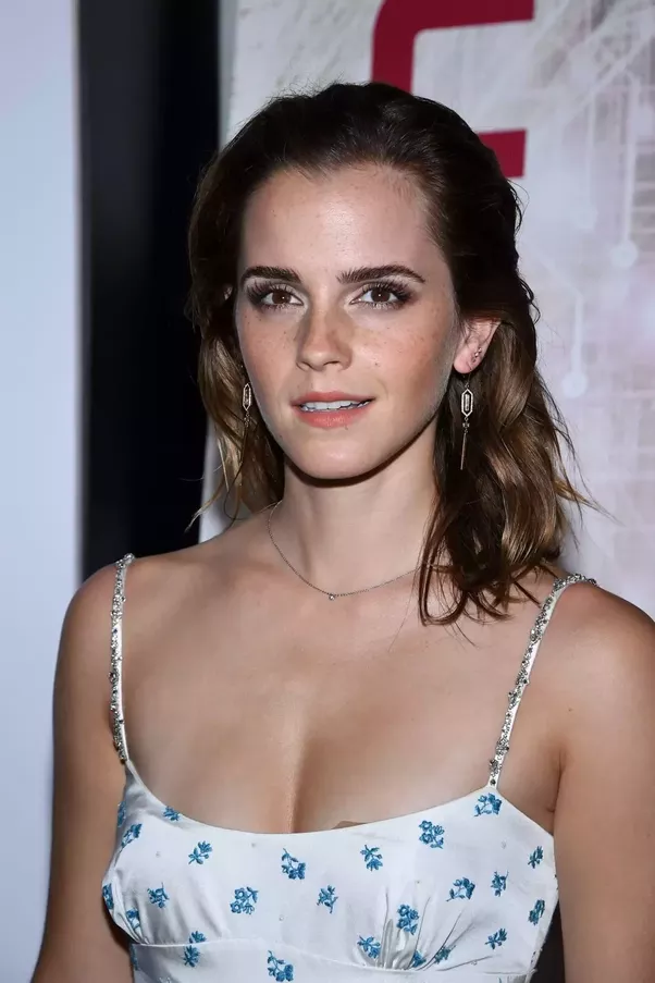 Is Emma Watson A Natural Blonde Quora