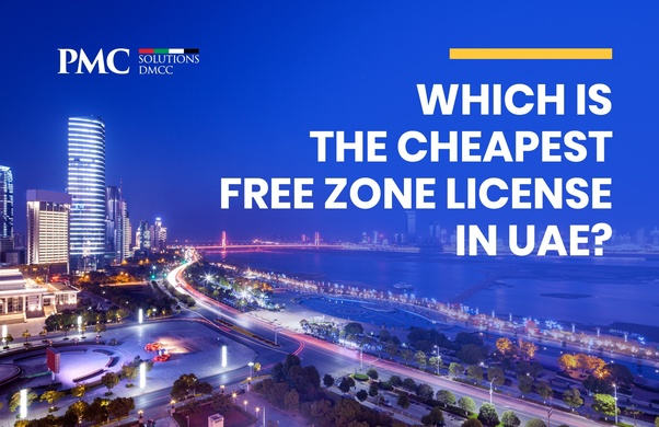 What is the cheapest freezone in the UAE? - Quora
