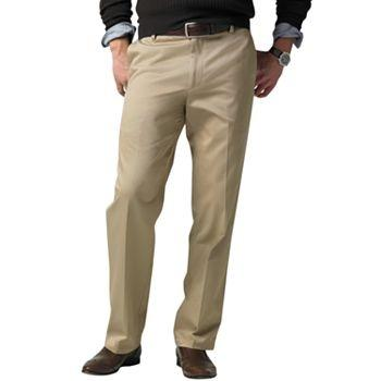 Black Shirt And Khakis What Color Shoes