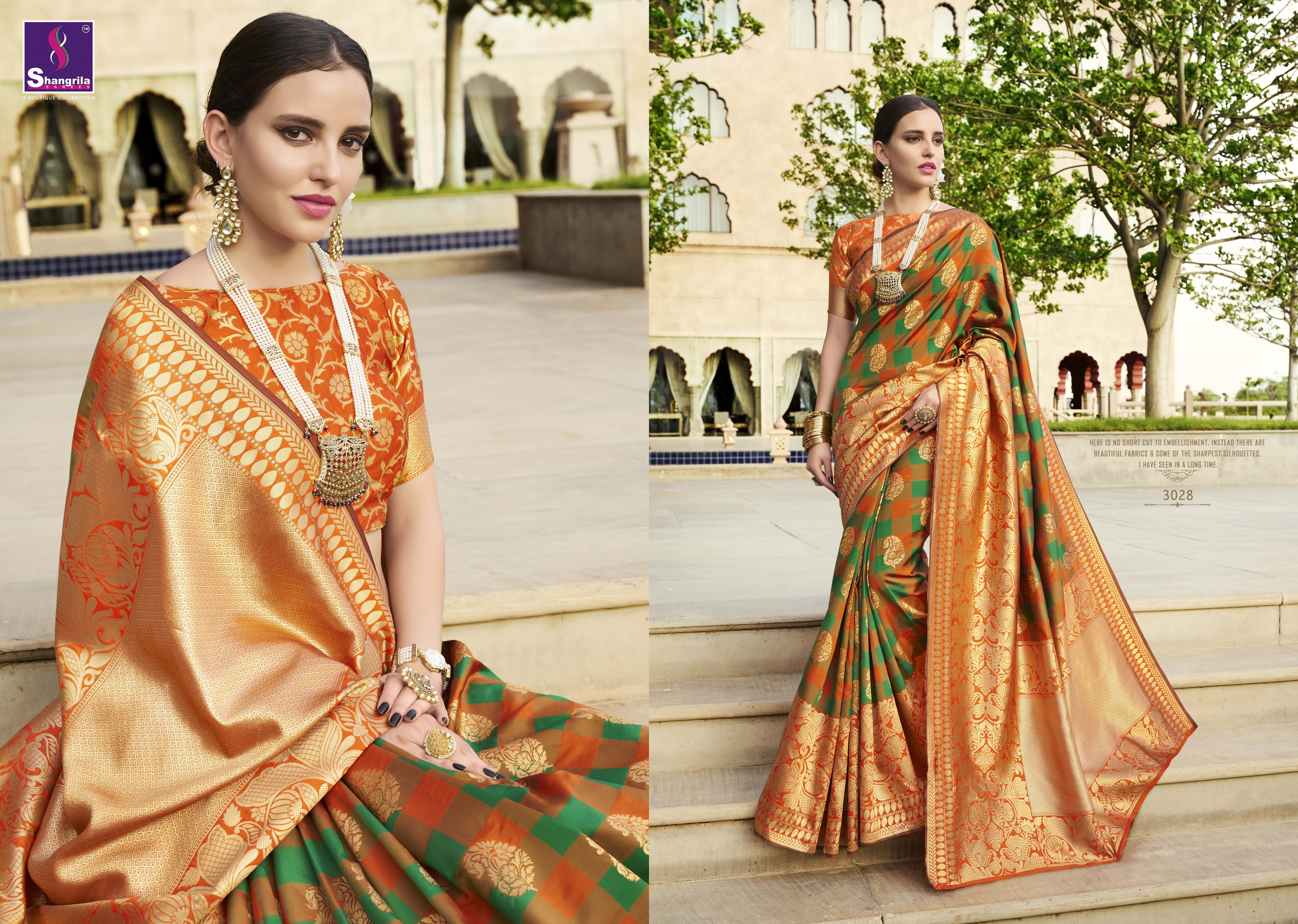 850d4506ccfe9 Which are the best Indian sarees to wear in festivals  - Quora