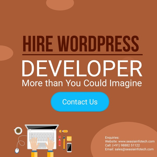 What is the best way to hire Wordpress developers in India