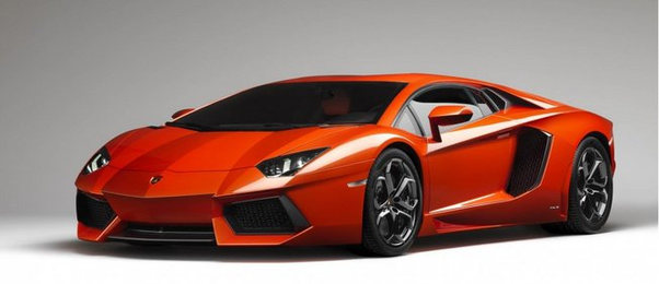 Why does Lamborghini make the best looking sports cars? - Quora