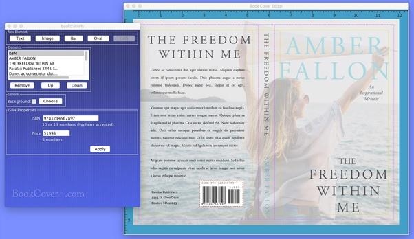 Free Ebook Cover Design Software For Mac