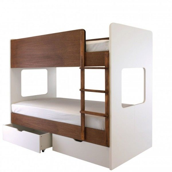 Who Designed This Bunk Bed Quora