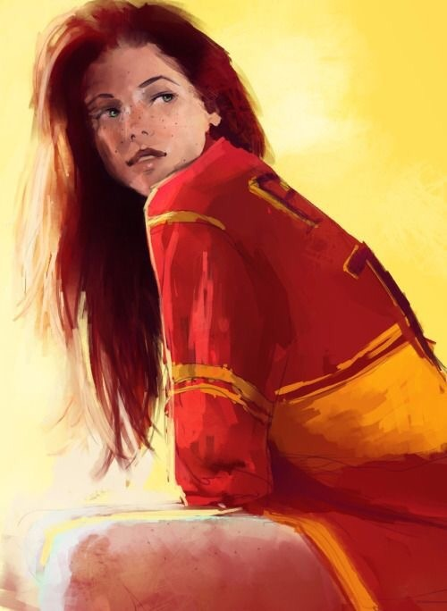 What is your favorite Harry Potter fanart? - Quora