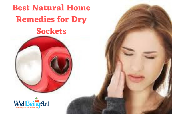 What Are The Home Remedies For Dry Socket Quora