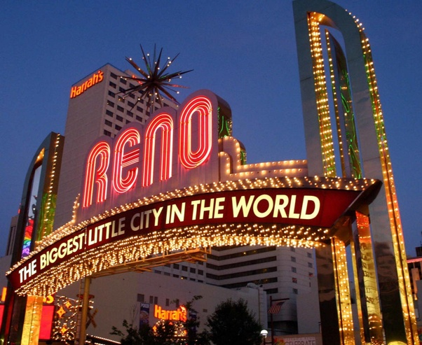 What Places Are Open Late In Reno Nv Quora