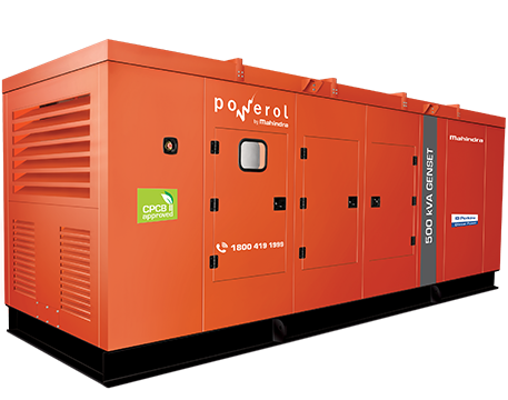 Which diesel generator is the best in India? - Quora