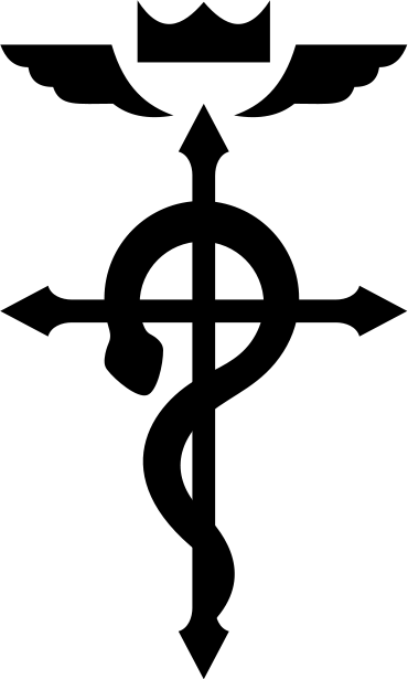What Does The Fullmetal Alchemist Symbol Mean Quora