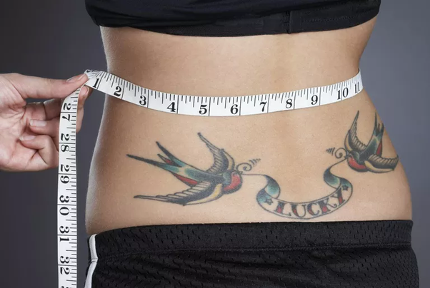 How Did Weight Loss Affect Your Tattoos Quora