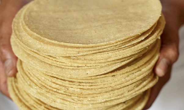 Are Corn Tortillas More Popular Than Flour Tortillas In Mexico Quora
