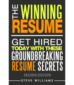 What Are The Best Books On Resume Writing?