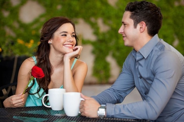 pua coffee date