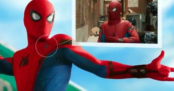 This time suit is not a normal one neither it is made by parker Tony has himself upgraded the suit from top to bottom. This suit has & Is Spider-Man Homecoming worth watching? - Quora
