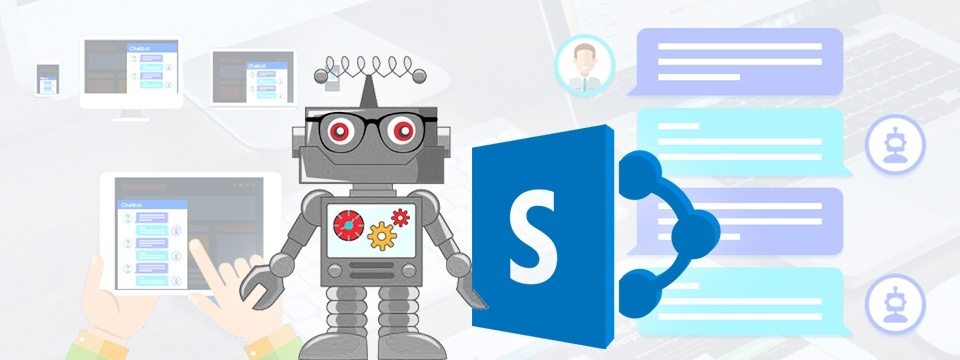 Image result for The Key Benefits Of Chatbot Integration With SharePoint
