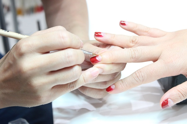 Which Is The Best Nail Art Course In Thailand Quora