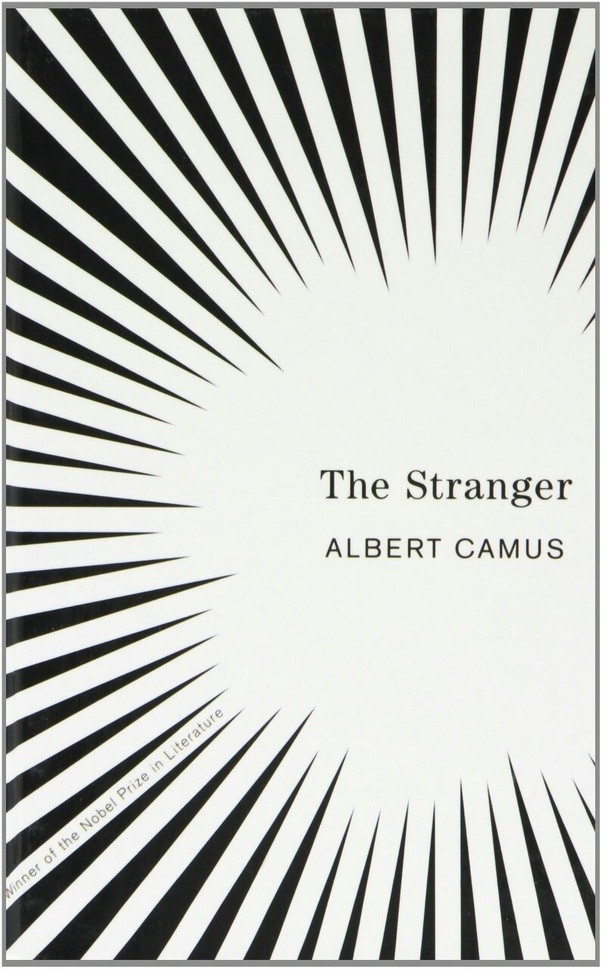 the emotionless and disconnected character of meursault in the stranger a novel by albert camus And the predicament of the character meursault in albert camus's the stranger  lost and disconnected  is the property of 'lights in the dusk.