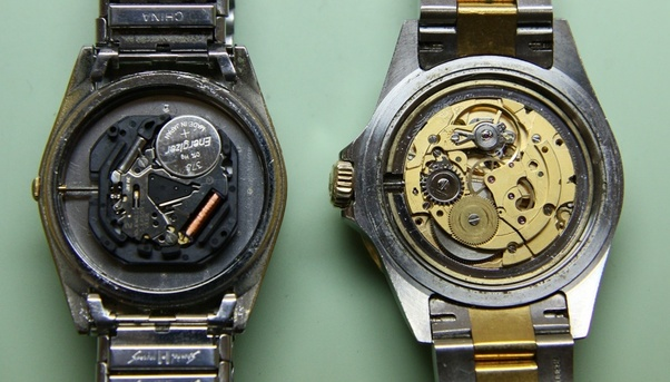 da79d008e45 Why do automatic watches break so easily  - Quora
