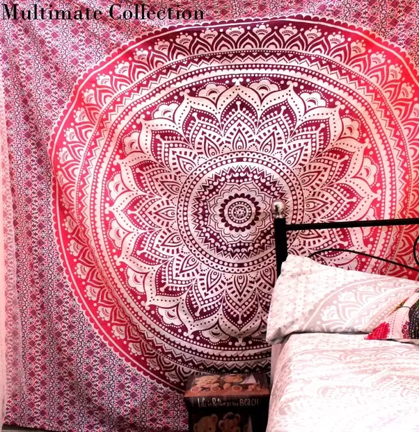 These Cheap Tapestries Are Well Suited To Your Affordable Budget And Also  Add Modern Art Look To Your Home Interiors. These Stylish Pattern Tapestry  Are ...