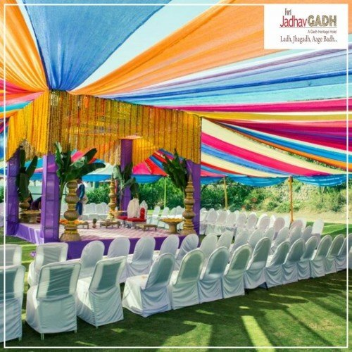 Best Outdoor Wedding Venues: What Are Good Outdoor Wedding Venues In Pune?