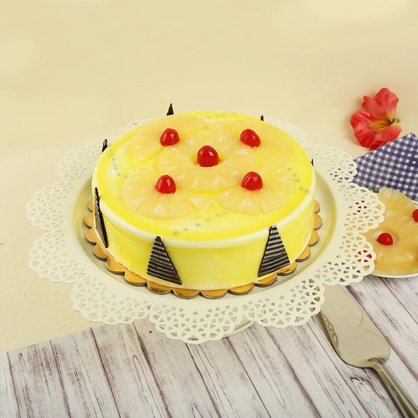 Which Service Is The Best For Online Cake Delivery In Hyderabad Quora